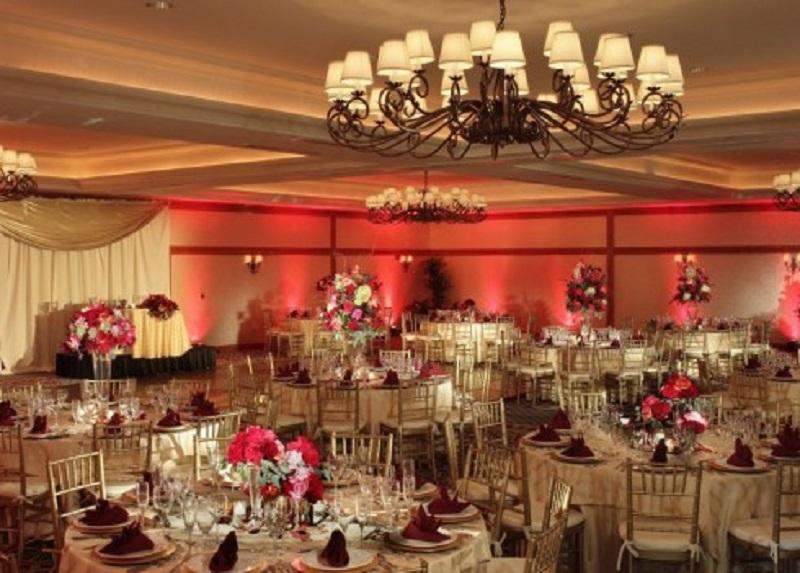 Crowne Plaza Valley Forge Wedding Venue In Philadelphia